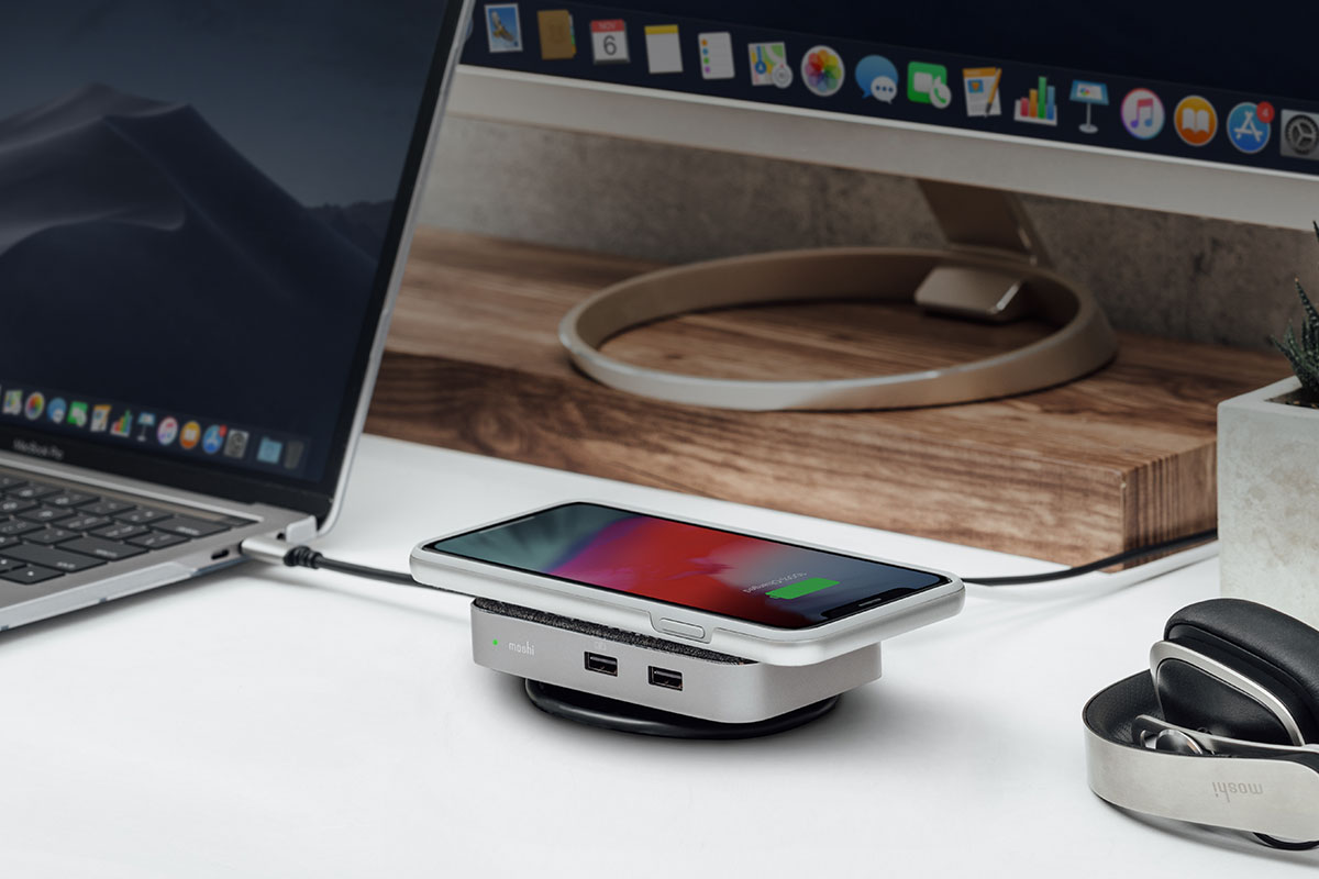 Un hub USB-C unique en son genre