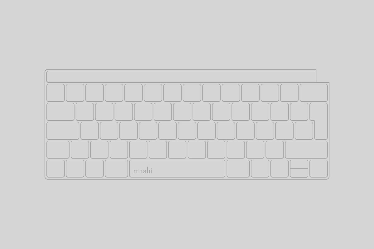 ClearGuard MB with Touch Bar