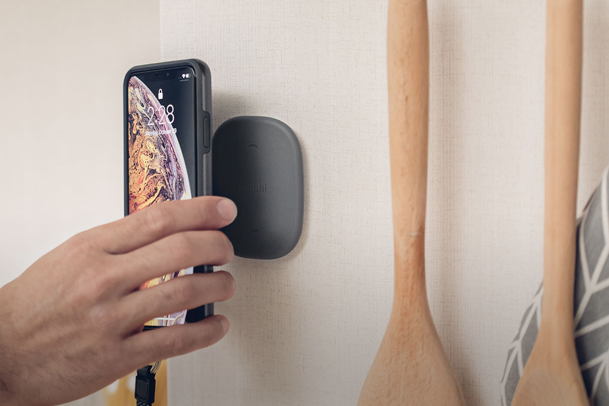 Mount your iPhone anywhere