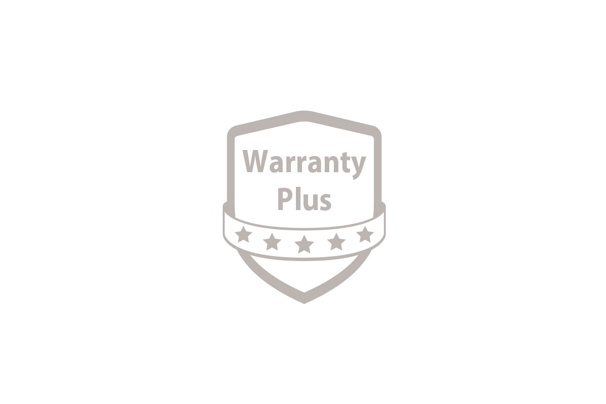 Register your product to extend the standard 1-year warranty to Limited Lifetime coverage.
