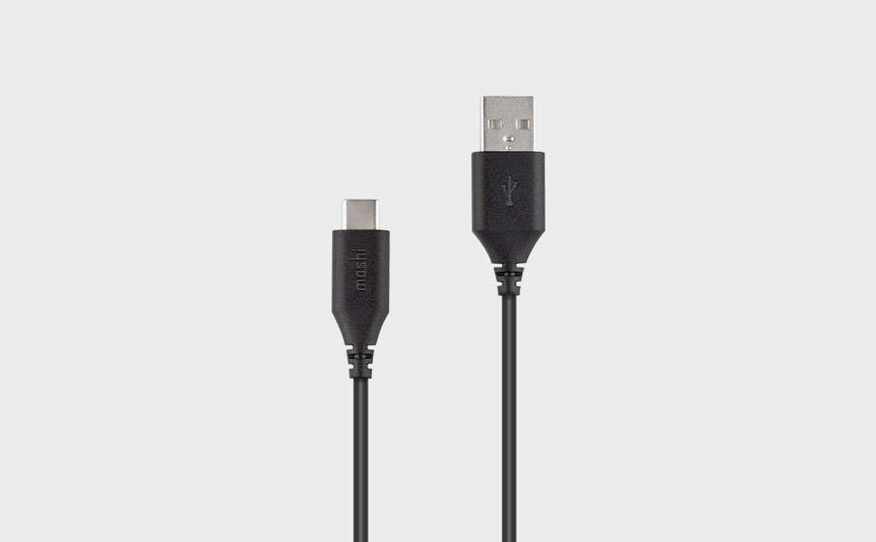 Comes with cables